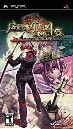 Descargar Spectral Souls Resurrection Of The Ethereal Empires [English][PATCH TODOS CFW][Bixu] por Torrent